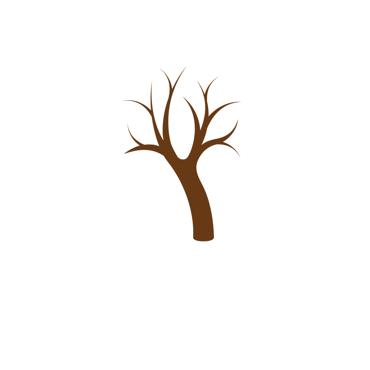 Forest House Medical Centre and Warren Lane Surgery  Logo